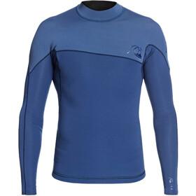 Quiksilver 1.5 Highline LTD Camiseta Manga Larga B-Lock Hombre, azul
